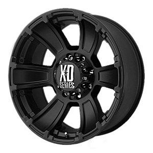 KMC XDシリーズホイール レボルバー