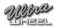 ウルトラホイールロゴ
